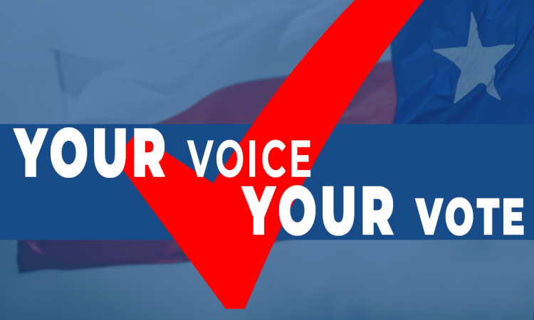 Election on May 5th, Early Voting Starts Monday, April 23 Early voting for the proposed bonds begins on Monday and continues through the actual election day of May 5th. It is my hope that every voter in Wichita Falls will take the time to review and decide how to vote on each and every bond […]