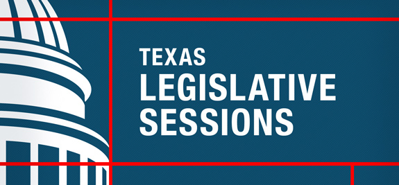 84th Legislative Session Wrap-Up June 8, 2015