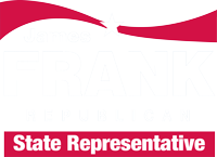 James Frank for Texas State Representative District 69